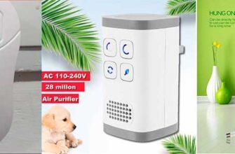 Кухонный воздухоочиститель